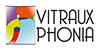Logo Vitrauxphonia