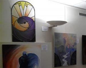 Exposition d'art sacré à Rueil-Malmaison