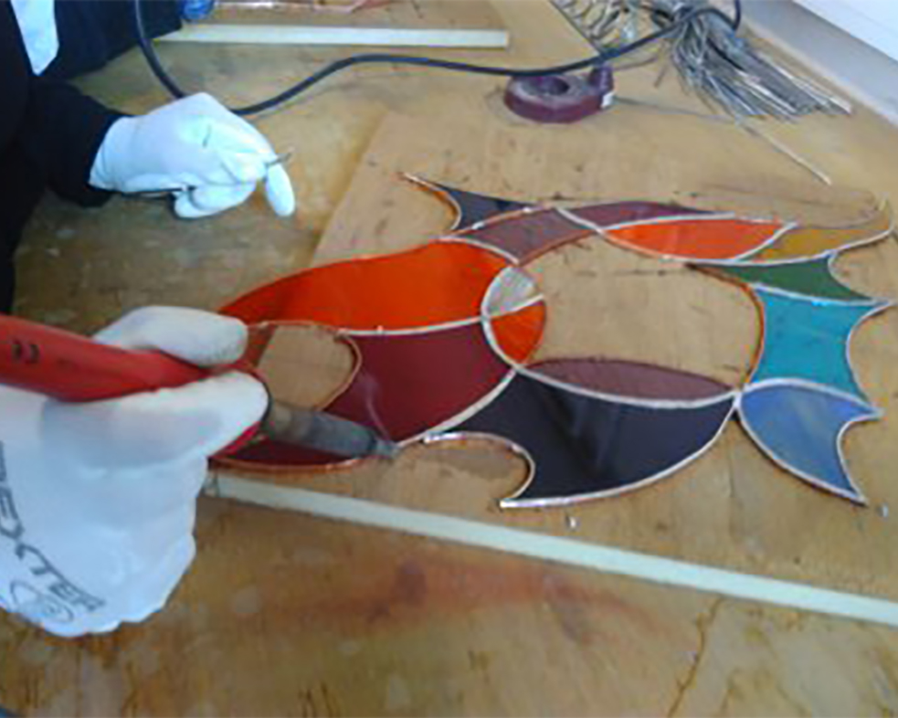 Atelier Vitraux Phonia