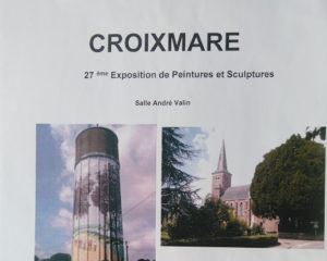 expo à Croixmare